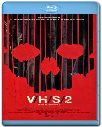 VHS 2 AVI BDRip Dual Audio + Bluray 720p e 1080p