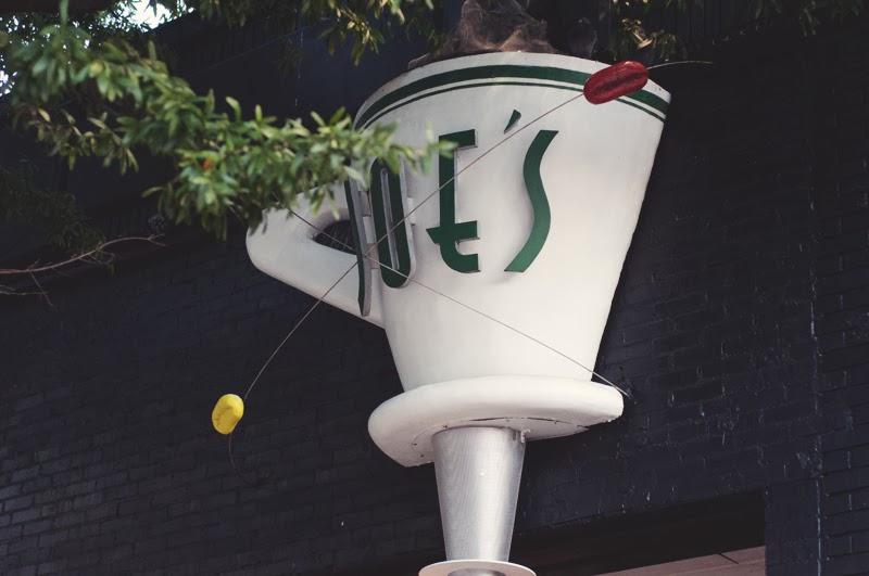 Joe's East Atlanta Coffee Shop | East Atlanta Village