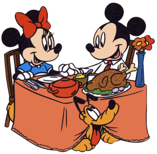 the disney diner disney world table service thanksgiving day menu rh thedisneydiner com  disney thanksgiving clipart free