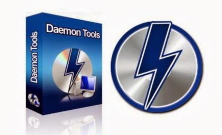 Daemon Tool serial