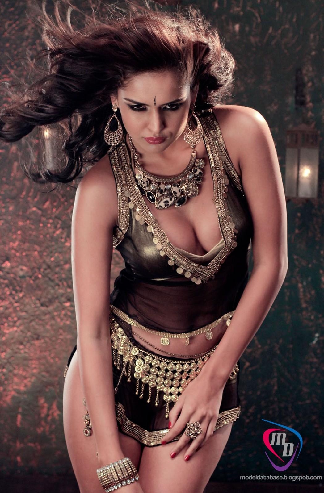 Images Of Shoot Yasmeen Khan Rimpa Tiwari