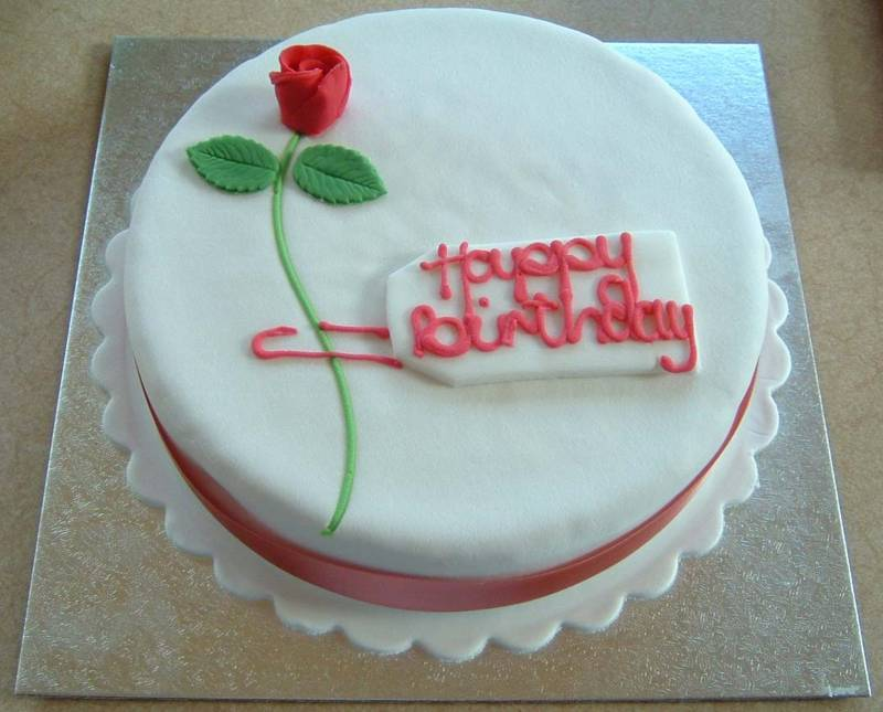 Romantic Birthday Cake Images For Boyfriend : Most Romantic and Cute Birthday Greetings Sms Wishes and ...
