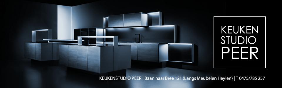 Keukenstudio Peer