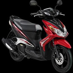 Picture of Modifikasi Yamaha Xeon