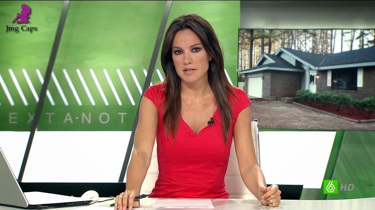 CRISTINA SAAVEDRA, LA SEXTA NOTICIAS (01.12.14)
