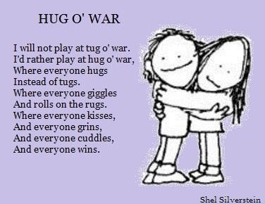 Entertaining Interests H Hug O War Hours On The Moon