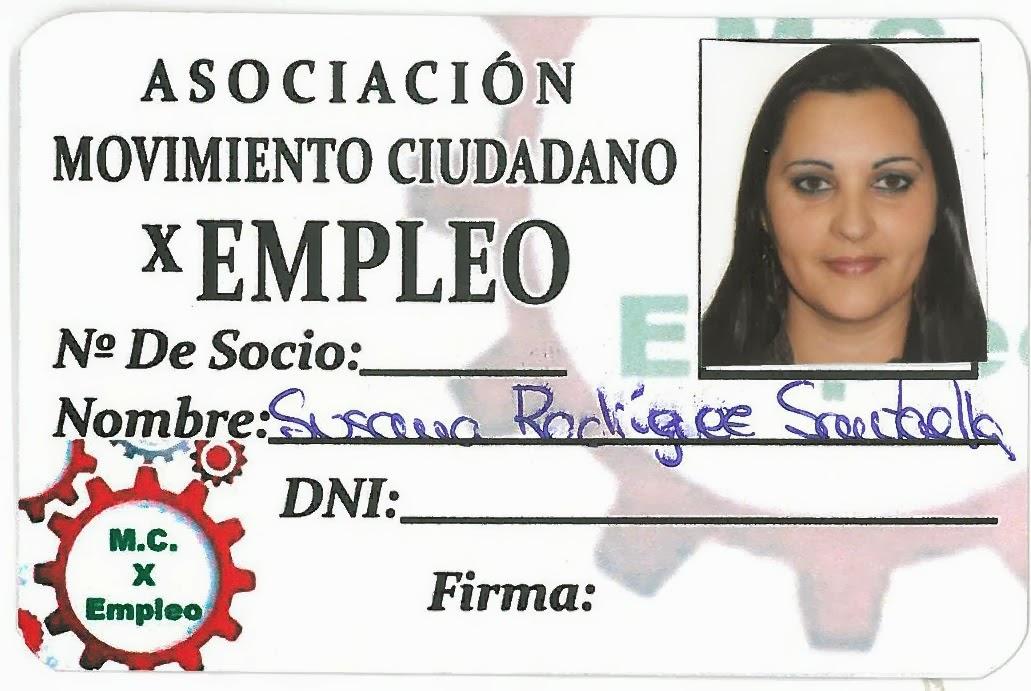 SUSANA RODRIGUEZ SANTAELLA