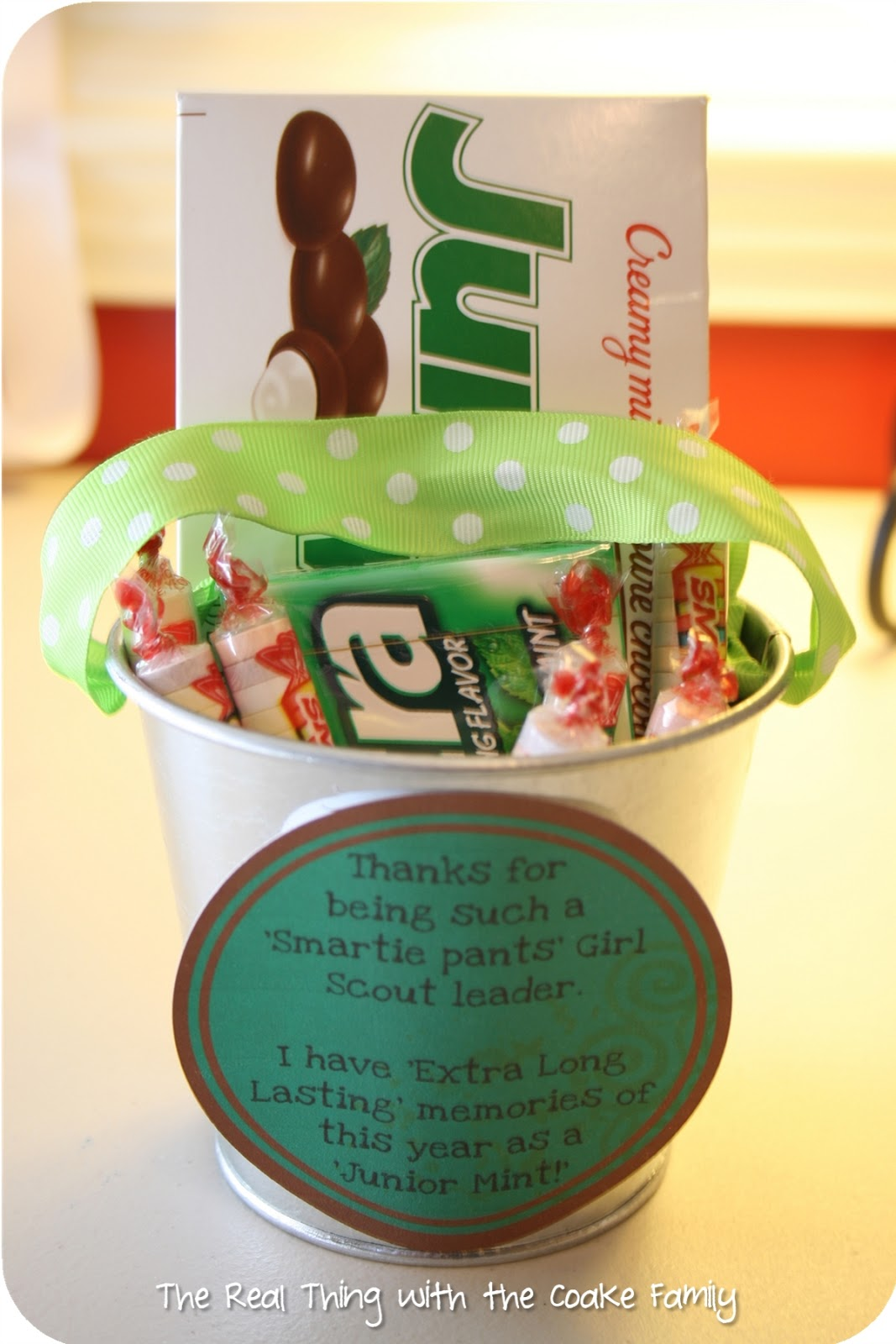 Teacher and Girl Scout Leader Gifts (Free Printable) - The Real ...