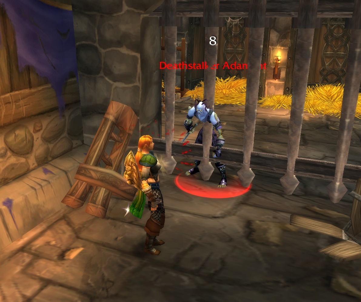 Remarkable, World of warcraft verigans fist remarkable