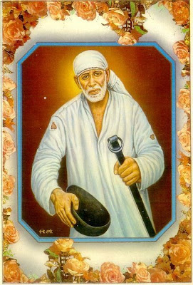 A Couple of Sai Baba Experiences - Part 508