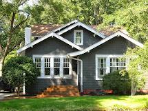 Bungalow Exterior House Colors
