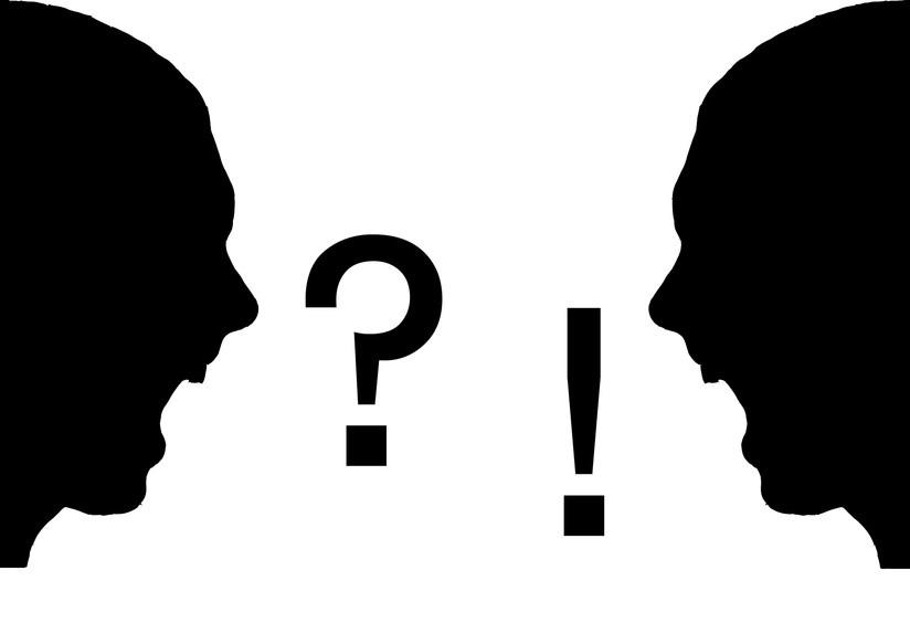 しゃべれる理系: 議論の仕方