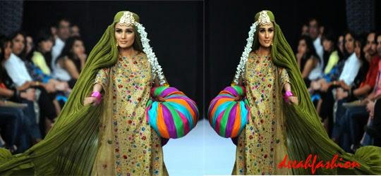 Go Green Hijab Jilbab Kembali Ke Alam