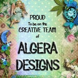 Algera Designs digital kits