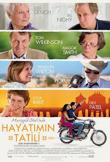 Hayatımın Tatili (2011)  izle