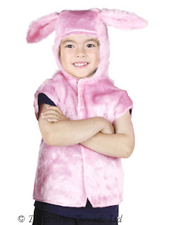 Pig Kids One Size Tabard Costume from Theatrical Threads Ltd