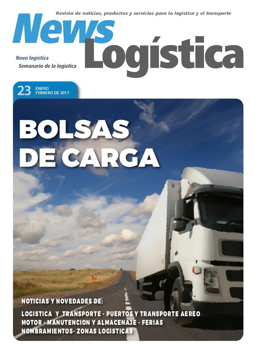 News Logística 23