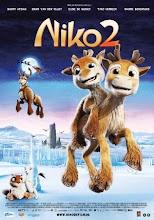 Nico, el reno que quería volar 2 (2012)
