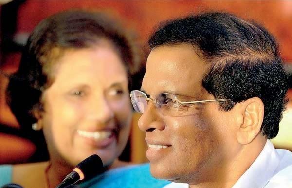 """CBK - Maithripala """"Crossover"""" Strategy Backfired?"""