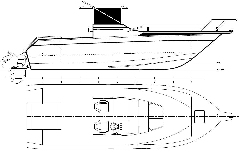 Pin Aluminium Boat Plans By Vaida On Pinterest