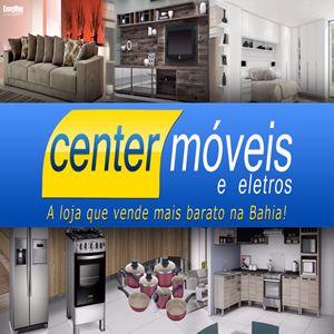 Center Móveis e Eletros de Macajuba