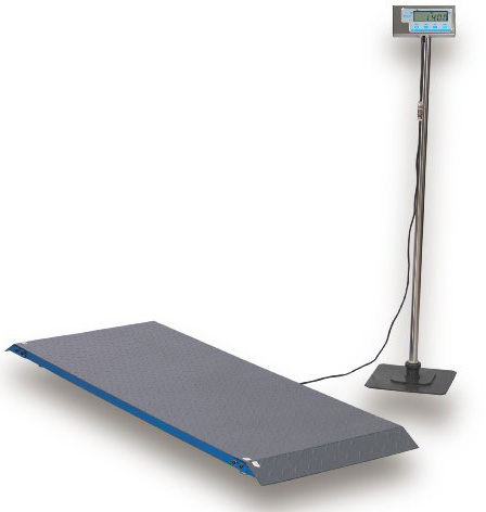 Scale Company The Importance Of Floor Scales In Industry