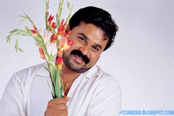 Dileep Injured In a Bomb Blast While Shooting
