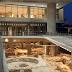 Η αρχαία Αθήνα κάτω από το Μουσείο της Ακρόπολης