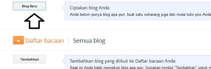 Cara Membuat Blog Dengan Mudah Dan Cepat