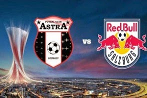 Astra FC Salzburg Live 2 octombrie 2014
