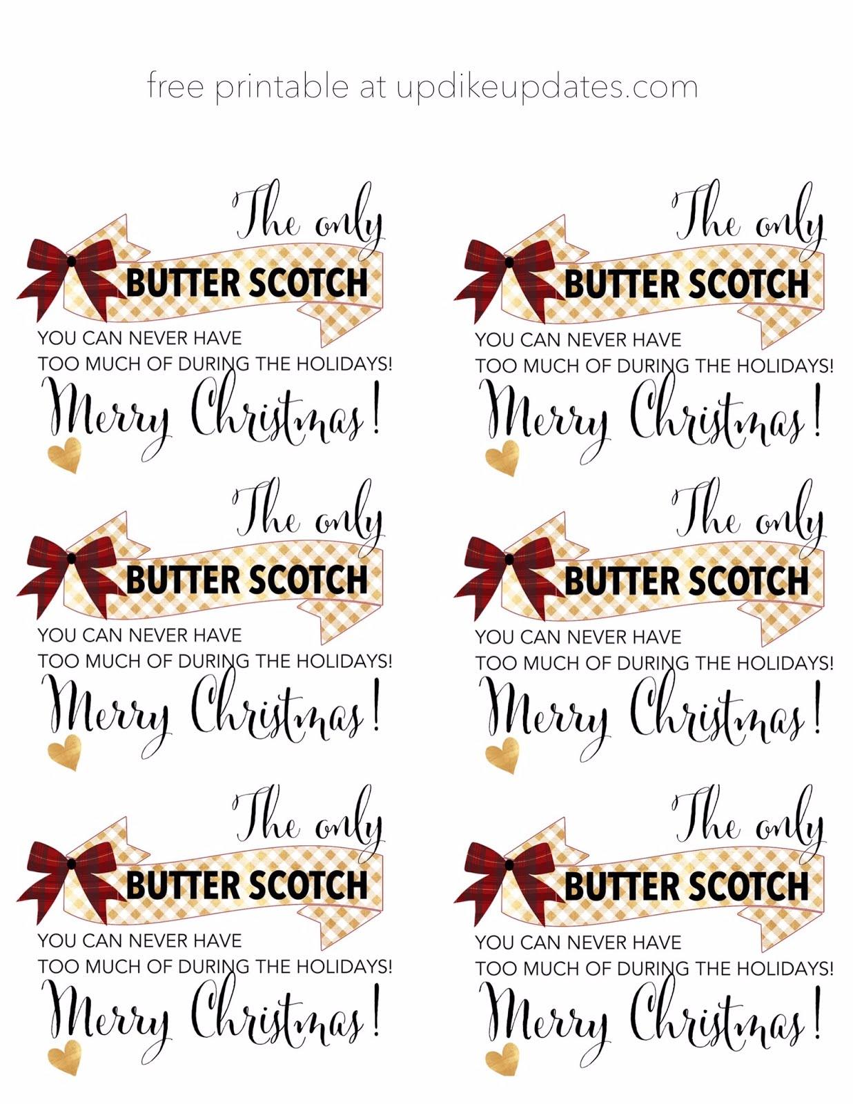 Neighborhood Gift Exchange Ideas | 6 Easy DIY Christmas Gifts under ...