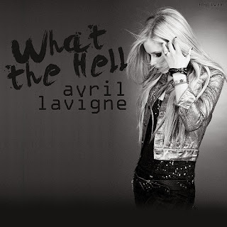avril lavigne what the hell lyrics