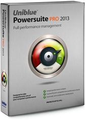 Uniblue PowerSuite Pro 2013 v4.1.4 Español