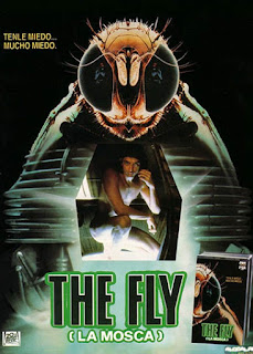 The Fly (1986) 720p
