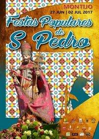 Montijo- Festas de São Pedro 2017