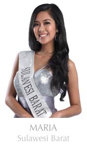 pemenang miss Indonesia 2014