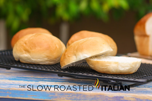 The Slow Roasted Italian - Printable Recipes: Simple Amish White Bread