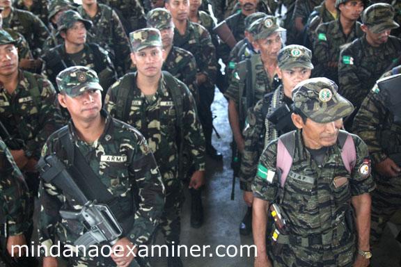 Milf commander mindanao pics 82