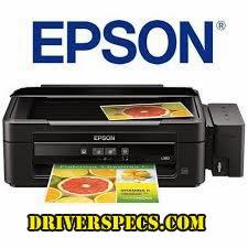 скачать драйвер Epson L350 - фото 8