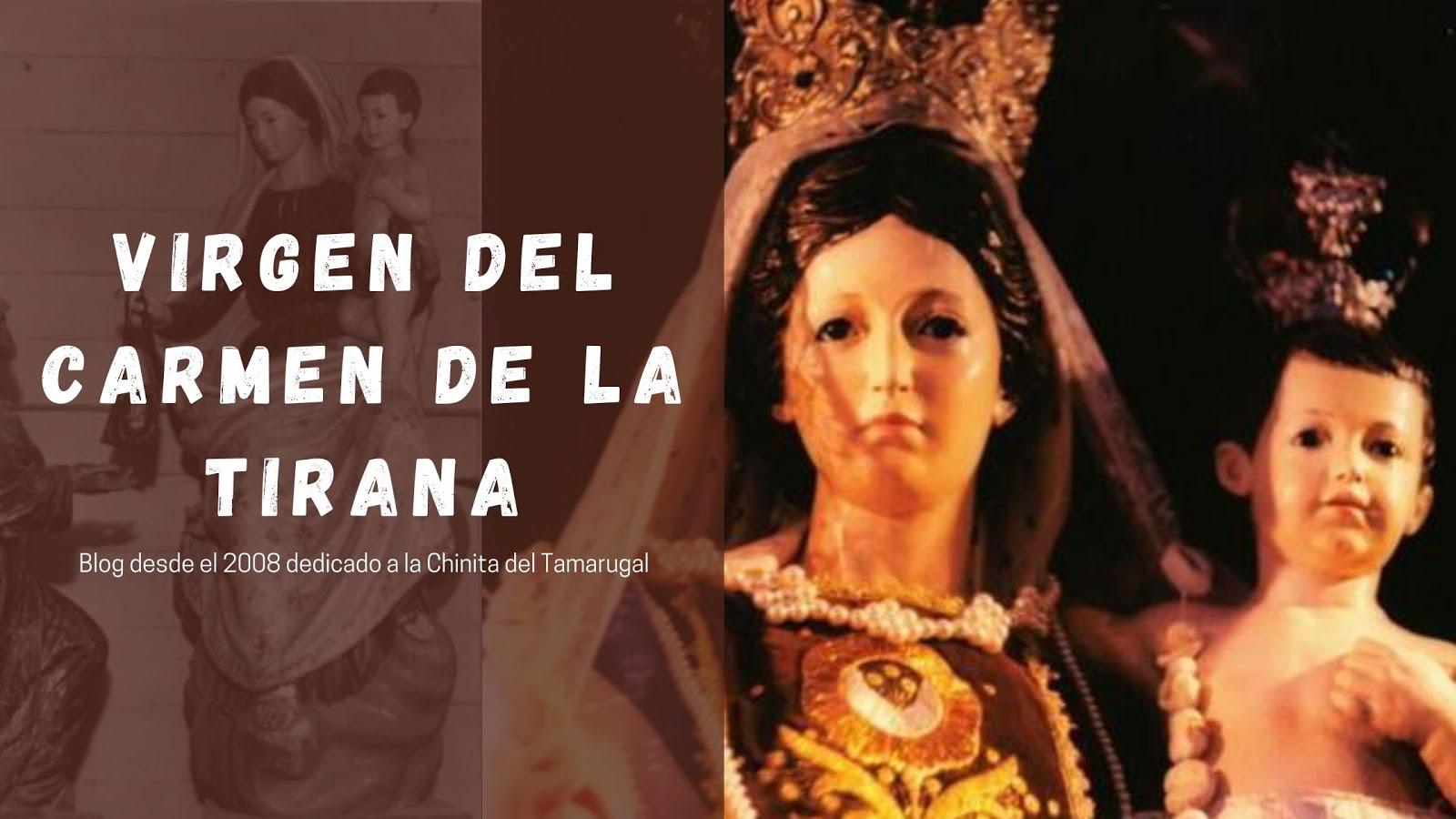 Virgen del Carmen de la Tirana