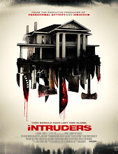 Intruders (2015) [Vose]