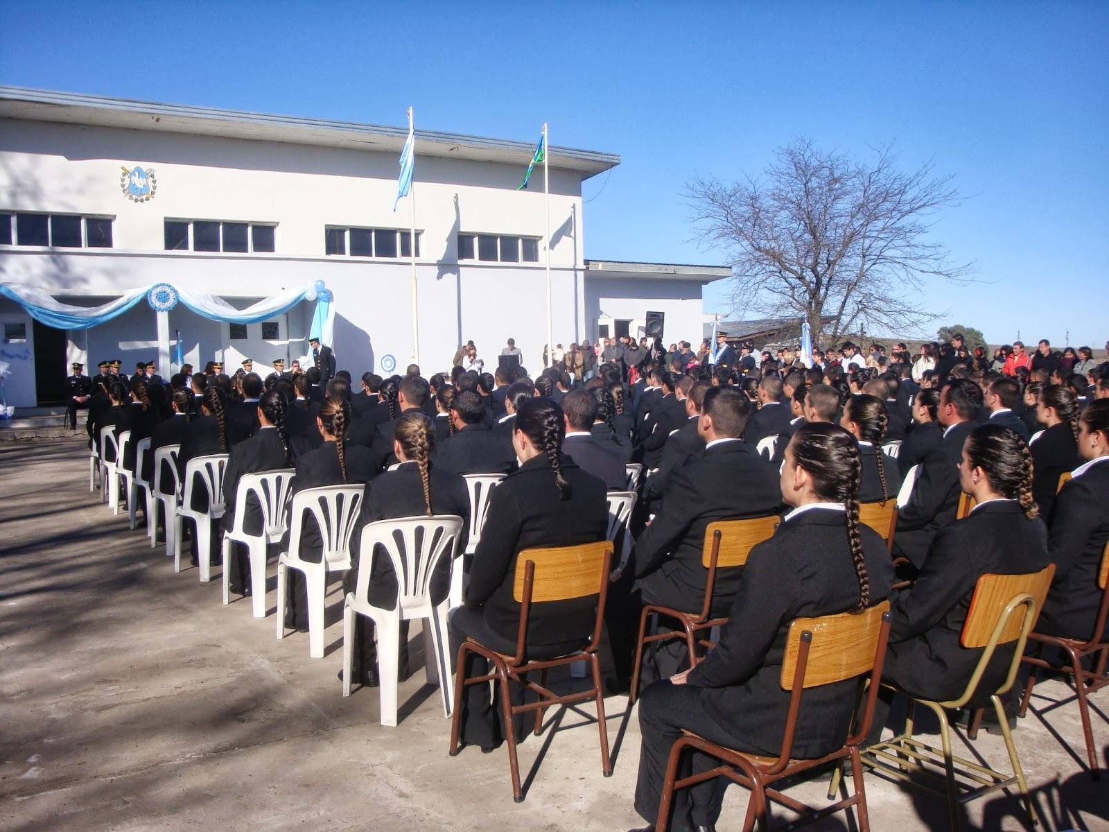 """Publicado por Escuela de Policía """"Juan Vucetich"""" sede Olavarria en 14 ..."""
