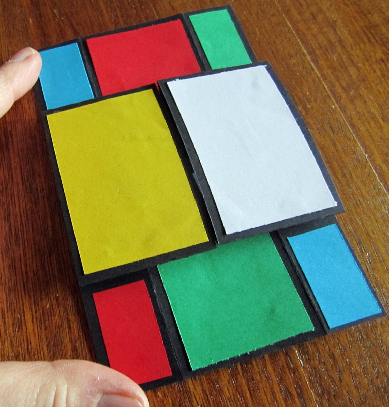 trek of cube