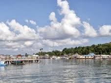Pulau Penyengat :