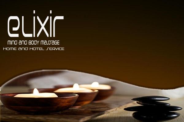 Elixir Massage