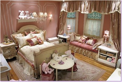 30 traditional young girls bedroom ideas | room design inspirations