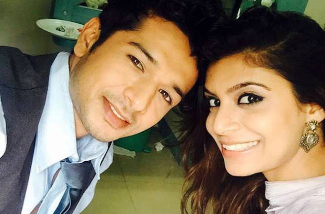 'The Buddy Project' lovely couple Fahad-Bharti to romance again in PTKK Episode