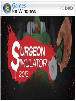 Surgeon Simulator on Steam - store.steampowered.com