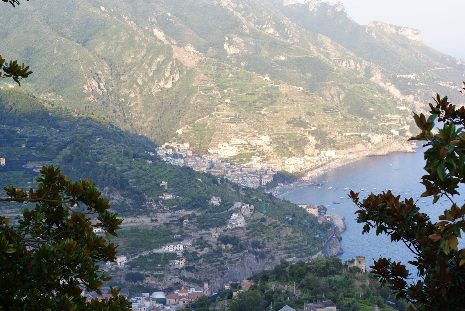Villa Rufolo, best places to go to Amalfi Coast, Ravello advice, Fashion and Cookies, fashion blogger