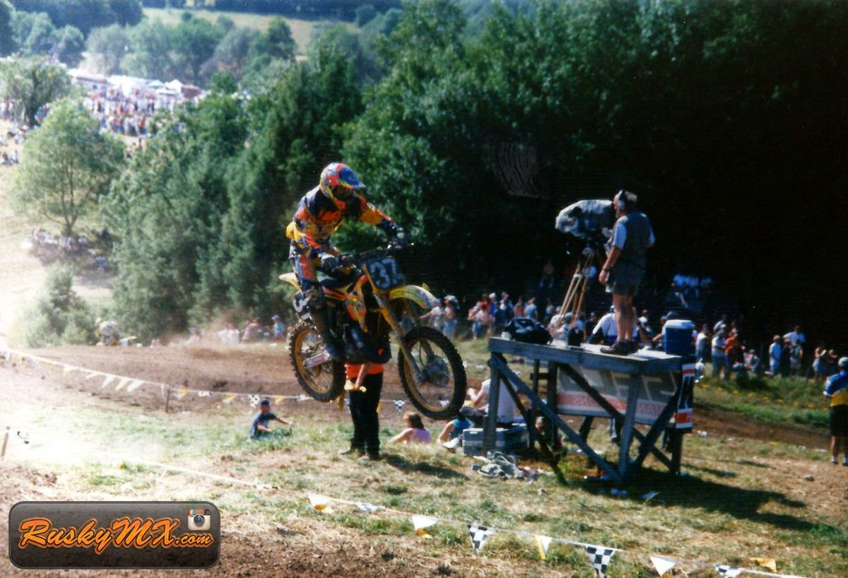 Tony Lorusso Unadilla 1997